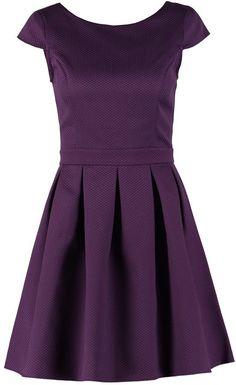 Dorothy Perkins Freizeitkleid purple