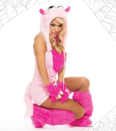 wwe divas 2013   WWE Divas Halloween 2013 - Rosa Mendes