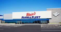 Blain's Farm & Fleet and Mill's Fleet Farm Toy Books Revealed!