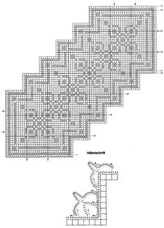 Best 10 My home remodeling and design solutions (Pattern) – Crochet Filet – SkillOfKing. Crochet Bookmark Pattern, Crochet Snowflake Pattern, Crochet Bookmarks, Crochet Snowflakes, Crochet Patterns, Crochet Table Runner Pattern, Crochet Tablecloth, Filet Crochet Charts, Crochet Diagram