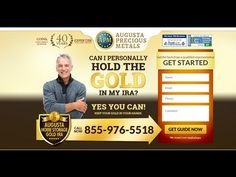 Augusta Precious Metals Home Storage Gold IRA - THE ONLY WAY YOU CAN STORE YOUR IRA AT HOME.  Only http://www.augustagoldira.com/home-storage-gold-ira/ Offers REAL Security  Lots of people are openi...