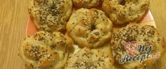 Recept Domácí skvělé housky Bagel, Bread, Food, Meal, Essen, Hoods, Breads, Meals, Sandwich Loaf