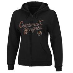 Cincinnati Bengals Women's Hoodie