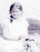 Grand duchess Maria......she resembled her mother's patriarchal side of the family.