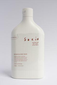Sukin Skincare by Da