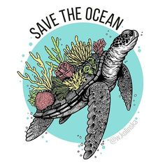 Save the ocean Now available at MENIMA Animals depend on the habitats they live. - Save the ocean Now available at MENIMA Animals depend on the habitats they live… – nature – - Save Planet Earth, Save Our Earth, Save The Planet, Our Planet, Art Environnemental, Save The Sea Turtles, Save Environment, Save Our Oceans, Design Poster