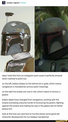 Star Wars Facts, Star Wars Humor, Paint Meaning, Images Star Wars, Movies And Series, The Force Is Strong, Love Stars, Reylo, Boba Fett