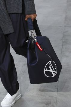 Louis Vuitton FW17 ParisFW