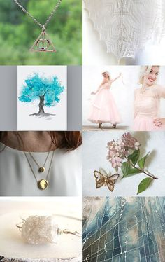 October Dreams by Sergey on Etsy--Pinned with TreasuryPin.com