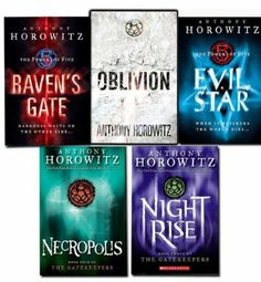 Ravens Gate Anthony Horowitz Pdf