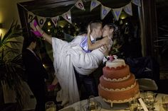 Fotografía de bodas en Madrid. www.ernestweber.com/