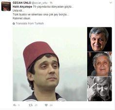 Halit Akçatepe 79 yaşında yaşamını yitirdi