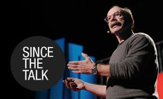 David Kelley on Creative Confidence, with link to TED talk: