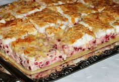 My Recipes, Cooking Recipes, Torte Cake, Hawaiian Pizza, Lasagna, Quiche, Tart, Food And Drink, Pie