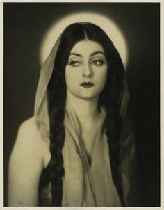 Eve Southern, silent film actress