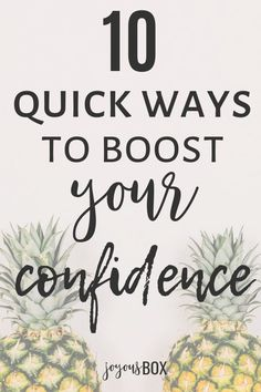 Over time, I�ve really developed my confidence and I want to share some quick and easy tips that are really effective to increase your confidence! #confidence #confidenceinyourself #selfconfidence #increaseconfidence #howtogainconfidence