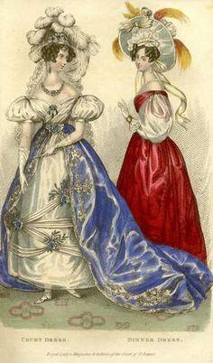 The Royal Lady's Magazine, April 1831