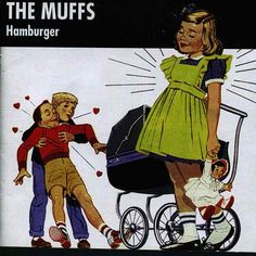 An album by The Muffs on Napster