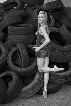 Tires..? Ballet Shoes, Dance Shoes, Cool Photos, Interesting Photos, Senior Pictures, Picture Ideas, Sports, Model, Wheels
