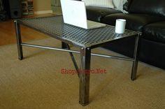 Industrial Metal Coffee Table269.jpg