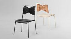 Objekt der Woche: Stuhl Torso - Wohnfühlen - Wohnfühlen