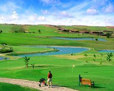 Resultado de imagem para portugal golf resorts