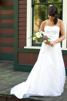 Jorge manuel wedding dress recycled bride and weddings junglespirit Images