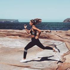 Hannah Andersson•Lifestyle&Training Concept•PT•Designer•Sweden•Sydney•Adidas…