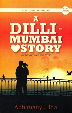 The book is really a good one and I would recommend it to all readers. If you are a fan of contemporary Indian fiction, be sure not to miss out on this one.  Review - http://bit.ly/DilliMumbaiLove