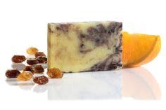 Manna Dolce Vita - mydło o zapachu pomarańczy i bergamotki