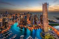 blogdetravel: Dubai - exotic, luxos, călduros şi spectaculos