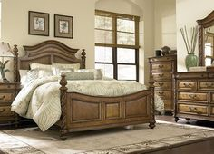 Mission Style Bedroom Furniture Havertys
