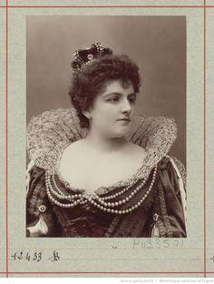 Agnes Villefroy (1866-1908)