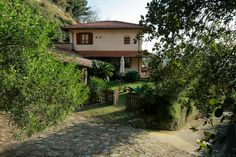 Schau dir diese großartige Unterkunft in Località Strettoia, Comune di Pietrasanta an