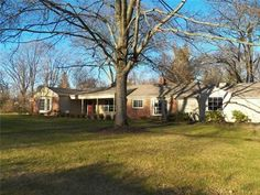 This 3 bedroom, 1.5 bath, brick ranch at 4250 Indian Ave, Toledo, Ohio, 43606, also has a 2 car attached garage, and 1,946 square feet on a large, .79 acres, mature lot! Features include, two fireplaces, sun room, covered front porch with ceramic flooring, brick and stone architectural features on home, as well as bay windows.Priced at $175,000.For more information on this home please contact Deb Schoen-Gedert at http://www.toledohomestore.com. #wemakeitworryfree #qualityrealty #luxuryhomes