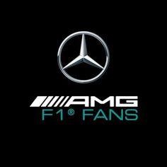 AMG F1!