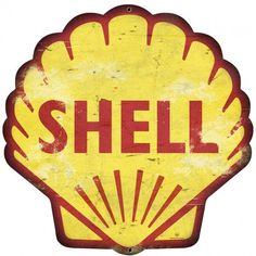 Retro and vintage metal signs Made in USA with US steel. We also offer wall clocks and neon decor. Old Gas Pumps, Vintage Gas Pumps, Grunge Vintage Style, Shell Gas Station, Garage Art, Garage Ideas, Old Gas Stations, Vintage Metal Signs, Old Signs