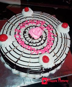 HappieReturns Todays Special Flavor Choco Vanilla Cake Code HROFF50 For Orders Enquiries Please Home DeliveryBirthday