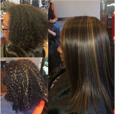 How to Achieve the Perfect Silk Press – Voice of Hair – Tyra Roberts – How to Ac… – Zita Bretherton - Perm Hair Styles Pressed Natural Hair, Natural Hair Tips, Natural Hair Styles, Natural Hair Silk Press, Silk Press Hair, Natural Curls, Natural Life, Natural Beauty, Ethnic Hairstyles