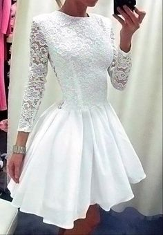 Patron gratis para hacer un vestido de encaje