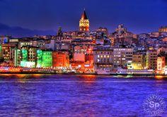 <3 istanbul