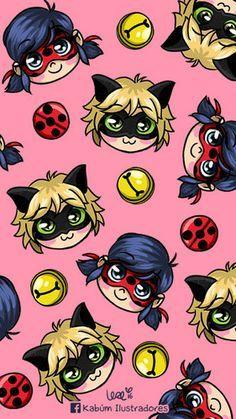 Miraculous Ladybug Photo Miraculous Ladybug Phone Fond D Ecran Chat Noir Et Ladybug Miraculous Ladybug Chat Noir