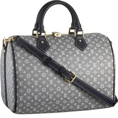 Louis Vuitton Monogram Idylle Speedy 30 With Strap M56703 Aui