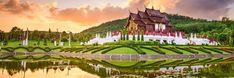 Land von Thailand Golf Courses, Outdoor, New Zealand, Asia, Outdoors, Outdoor Games