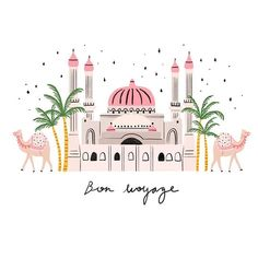 Poster Ramadhan, Closed For Holidays, Ramadan Decorations, Detailed Drawings, Art Plastique, Islamic Art, Graphic Illustration, Art Inspo, Art Drawings