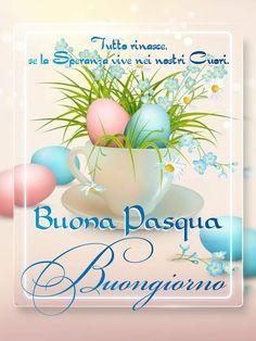 Italian Greetings, Jesus Photo, Italian Life, Joelle, Happy Easter, Clip Art, Place Card Holders, Birthday, Wallpaper