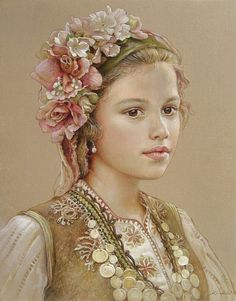 Maria Ilieva -Sofía, Bulgaria
