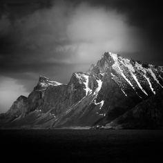 NORDLAND NORWAY LOFOTEN ISLANDS :: ZOLTAN BEKEFY PHOTOGRAPHIC WORKS