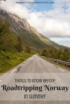 If you're looking for a place with spectacular scenery and plenty of open road for your next trip, then you shouldn't look any further than Norway. So what should you expect when you hit the road there, whether you're in the fjords of the south or the barren islands of the far north?