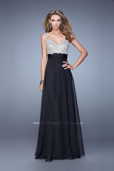 La Femme 21505  La Femme Prom South's Clothiers Boone NC-Wedding Dresses,Bridal Gowns,Bridesmaids,Prom,Dresses,Gowns,Rental Tuxedos,Formalwear,Shoes..
